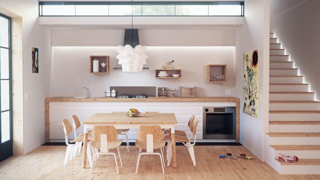 Köksrenovering eller dags för nytt kök?