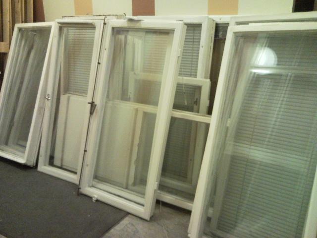 byta fönster villa